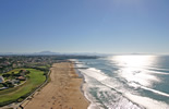 Anglet et ses 4,5 km de plages